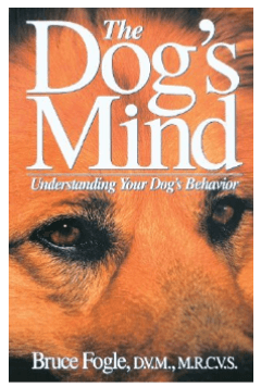 Dogs Mind Book Cover